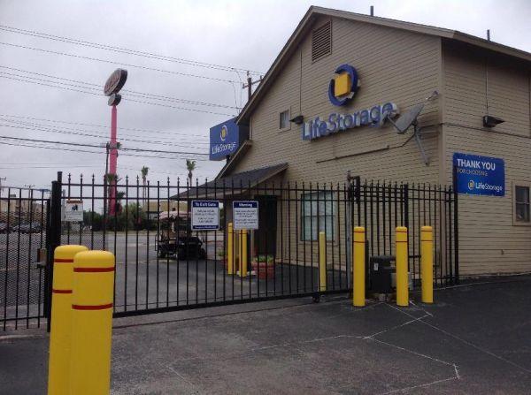 Life Storage - San Antonio - 8025 Culebra Road 8025 Culebra Rd San Antonio, TX - Photo 8