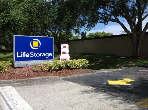 Life Storage - Lantana 3770 Lantana Rd Lake Worth, FL - Photo 1