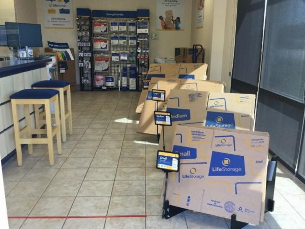 Life Storage - North Fort Myers 1347 North Tamiami Trail North Fort Myers, FL - Photo 6