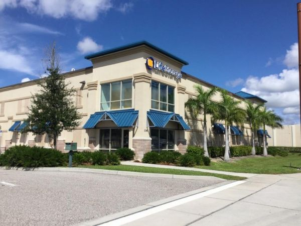 Life Storage - North Fort Myers 1347 North Tamiami Trail North Fort Myers, FL - Photo 0
