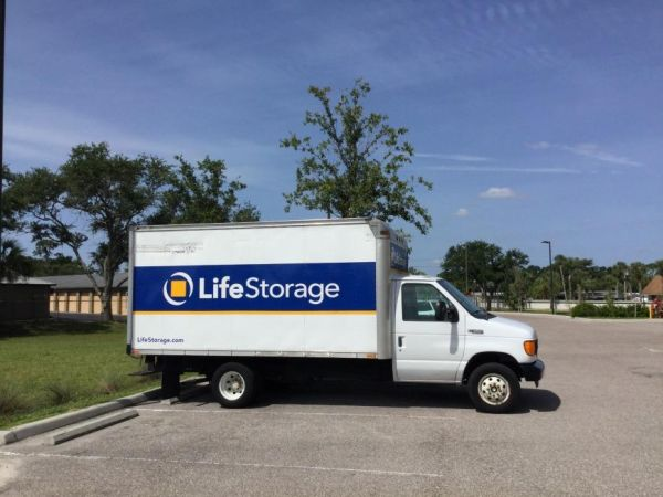 Life Storage - North Fort Myers 1347 North Tamiami Trail North Fort Myers, FL - Photo 8