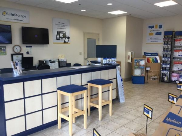 Life Storage - North Fort Myers 1347 North Tamiami Trail North Fort Myers, FL - Photo 2