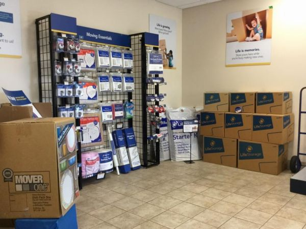 Life Storage - North Fort Myers 1347 North Tamiami Trail North Fort Myers, FL - Photo 4