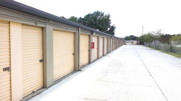 Life Storage - Plant City 1005 S Alexander St Plant City, FL - Photo 1