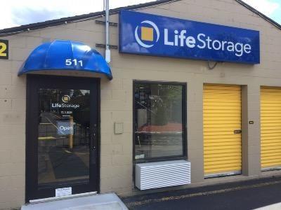 Life Storage - Feeding Hills 511 Springfield St Feeding Hills, MA - Photo 1