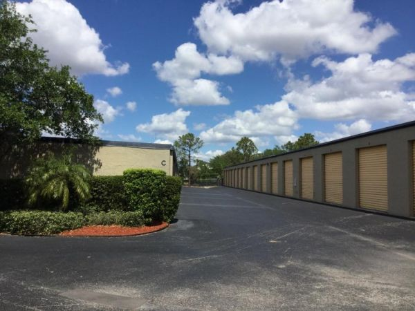 Life Storage - Fort Myers - Industrial Drive 6600 Industrial Dr Fort Myers, FL - Photo 2