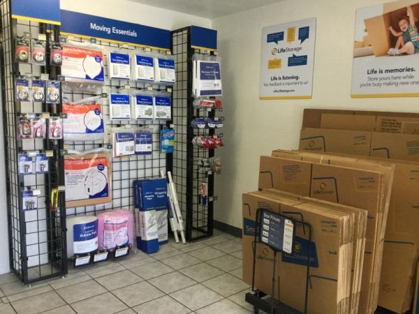 Life Storage - Fort Myers - Industrial Drive 6600 Industrial Dr Fort Myers, FL - Photo 5
