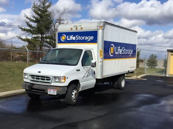Life Storage - Springdale 11378 Springfield Pike Springdale, OH - Photo 3