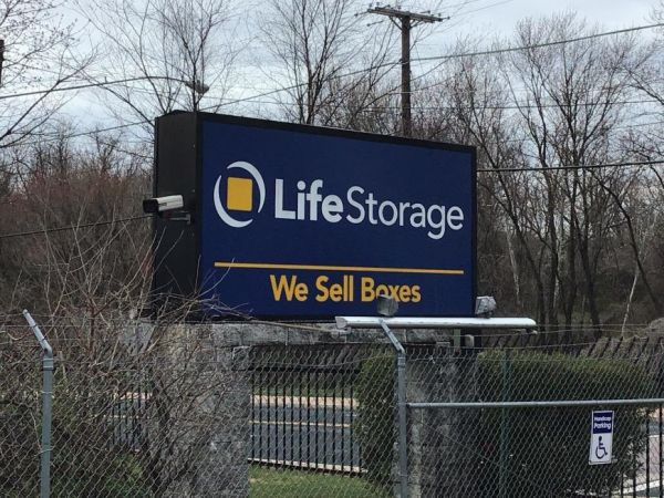 Life Storage - Landover 2929 Pennsy Dr Landover, MD - Photo 1