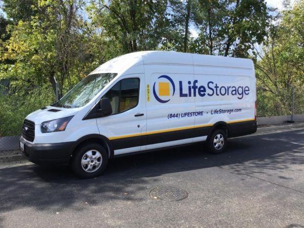 Life Storage - Landover 2929 Pennsy Dr Landover, MD - Photo 5