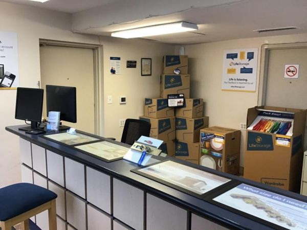 Life Storage - Landover 2929 Pennsy Dr Landover, MD - Photo 6