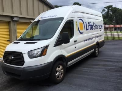 Life Storage - Jacksonville - Manotak Avenue 1515 Manotak Ave Jacksonville, FL - Photo 4