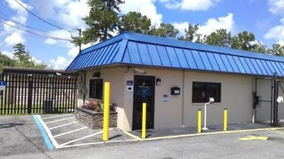 Life Storage - Jacksonville - Manotak Avenue 1515 Manotak Ave Jacksonville, FL - Photo 0