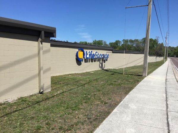 Life Storage - Jacksonville - Manotak Avenue 1515 Manotak Ave Jacksonville, FL - Photo 2