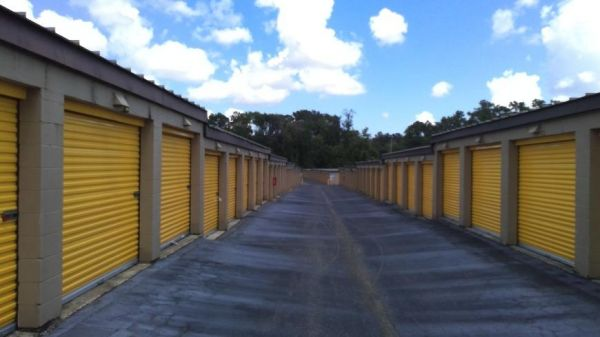 Life Storage - Jacksonville - Manotak Avenue 1515 Manotak Ave Jacksonville, FL - Photo 5