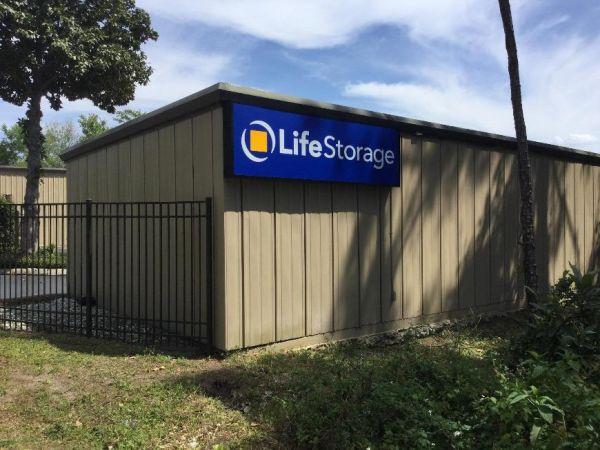 Life Storage - Jacksonville - Old Sunbeam Road 3858 Old Sunbeam Rd Jacksonville, FL - Photo 6