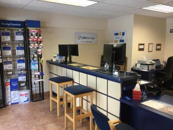 Life Storage - Jacksonville - Old Sunbeam Road 3858 Old Sunbeam Rd Jacksonville, FL - Photo 1
