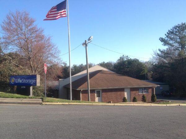 Life Storage - Charlotte - East W.T. Harris Boulevard 6720 East W.T. Harris Boulevard Charlotte, NC - Photo 0