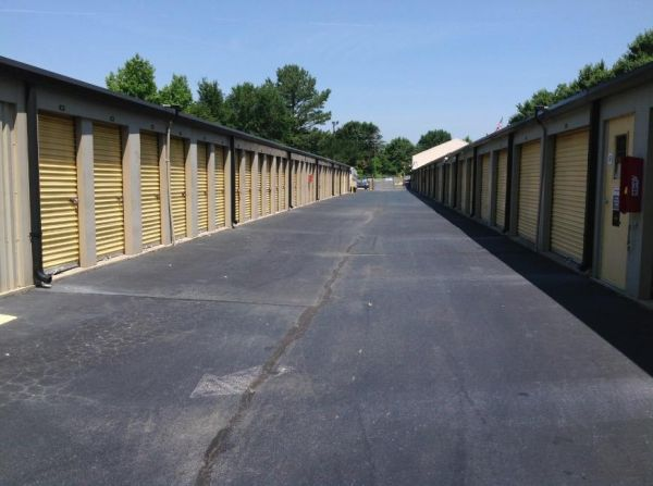 Life Storage - Charlotte - East W.T. Harris Boulevard 6720 East W.T. Harris Boulevard Charlotte, NC - Photo 3