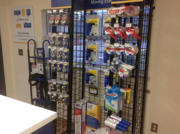 Life Storage - Charlotte - East W.T. Harris Boulevard 6720 East W.T. Harris Boulevard Charlotte, NC - Photo 5