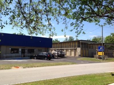 Life Storage - Casselberry 130 Concord Dr Casselberry, FL - Photo 0
