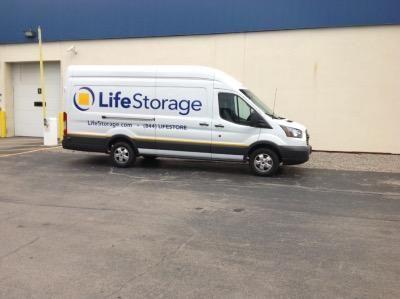 Life Storage - Rochester - University Avenue 1180 University Ave Rochester, NY - Photo 2