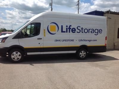 Life Storage - Youngstown 446 Boardman Canfield Rd Youngstown, OH - Photo 5