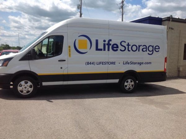 Life Storage - Youngstown 446 Boardman Canfield Rd Youngstown, OH - Photo 1