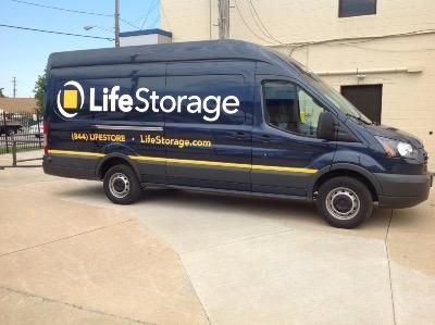 Life Storage - Bedford - Broadway Avenue 1455 Broadway Ave Bedford, OH - Photo 7