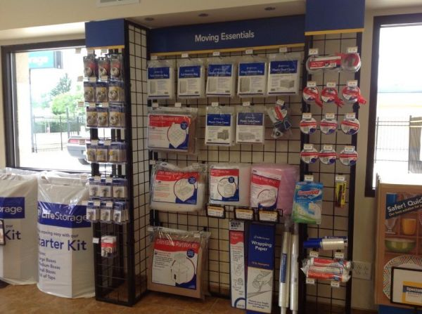 Life Storage - Bedford - Broadway Avenue 1455 Broadway Ave Bedford, OH - Photo 6
