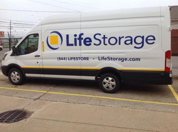 Life Storage - Cleveland - West 130th Street 4976 W 130th St Cleveland, OH - Photo 3