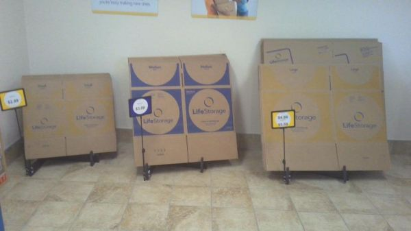 Life Storage - Cleveland - West 130th Street 4976 W 130th St Cleveland, OH - Photo 2