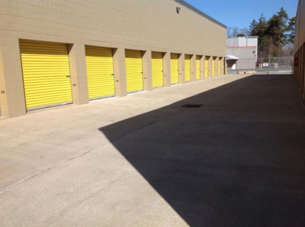 Life Storage - Cleveland - McCracken Road 15101 McCracken Rd Cleveland, OH - Photo 2