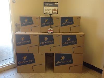 Life Storage - Eastlake 1100 Erie Rd Eastlake, OH - Photo 3