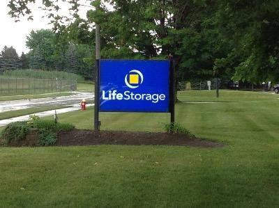 Life Storage - Eastlake 1100 Erie Rd Eastlake, OH - Photo 5