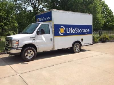 Life Storage - Eastlake 1100 Erie Rd Eastlake, OH - Photo 8
