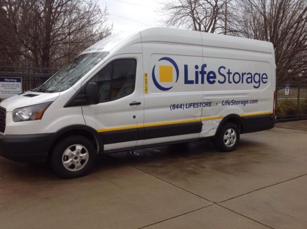Life Storage - Eastlake 1100 Erie Rd Eastlake, OH - Photo 2
