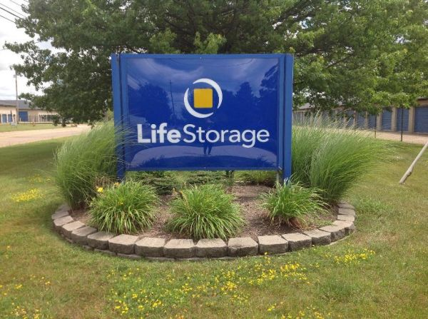 Life Storage - Mentor 8650 East Ave Mentor, OH - Photo 1