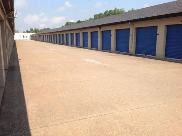 Life Storage - Mentor 8650 East Ave Mentor, OH - Photo 3