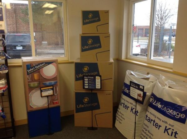 Life Storage - Mentor 8650 East Ave Mentor, OH - Photo 6