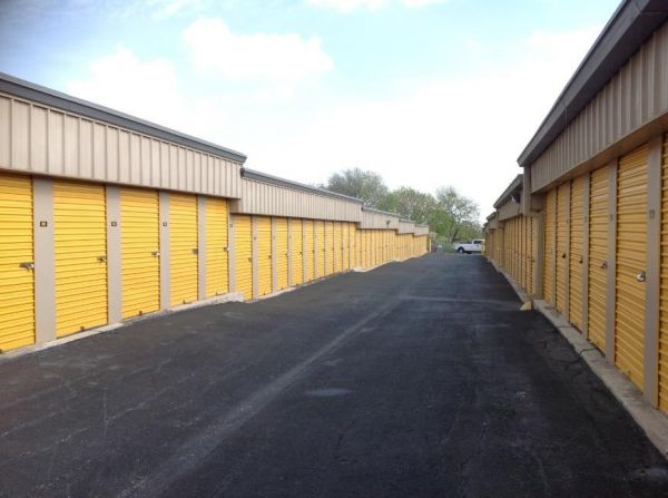 Life Storage - Universal City 2500 Pat Booker Rd Universal City, TX - Photo 1