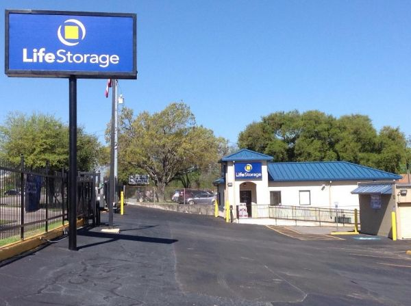 Life Storage - Universal City 2500 Pat Booker Rd Universal City, TX - Photo 3