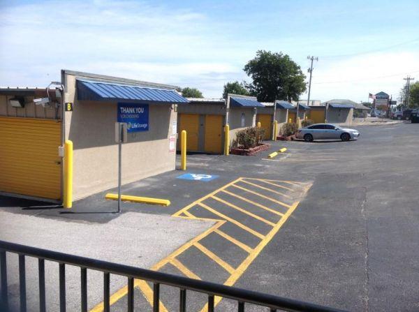 Life Storage - Universal City 2500 Pat Booker Rd Universal City, TX - Photo 7