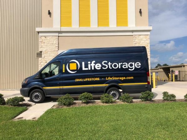 Life Storage - Beaumont - Eastex Freeway 8020 Eastex Fwy Beaumont, TX - Photo 0