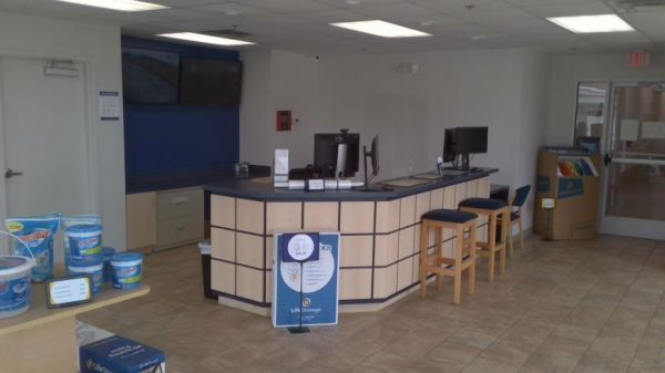 Life Storage - Beaumont - Eastex Freeway 8020 Eastex Fwy Beaumont, TX - Photo 1