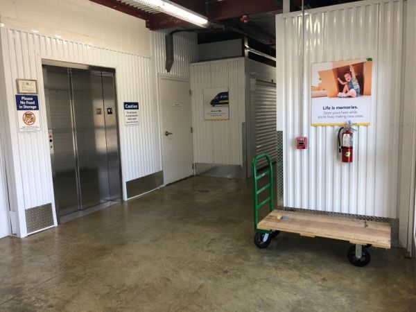 Life Storage - Beaumont - Eastex Freeway 8020 Eastex Fwy Beaumont, TX - Photo 7