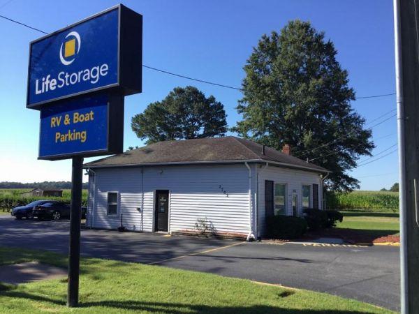 Life Storage - Chesapeake - South Battlefield Boulevard 2703 S Battlefield Blvd Chesapeake, VA - Photo 5