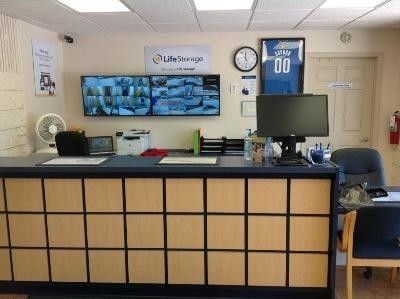 Life Storage - Sanford 2650 W 25th St Sanford, FL - Photo 1