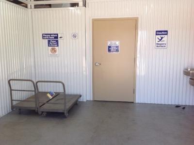Life Storage - Sanford 2650 W 25th St Sanford, FL - Photo 3