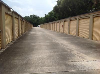 Life Storage - Sanford 2650 W 25th St Sanford, FL - Photo 8